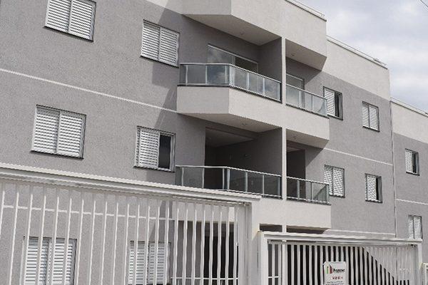 Edifício Trentino - Americana/SP